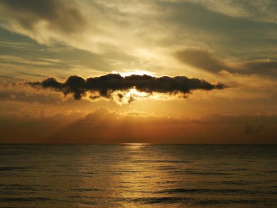 Sonnen Auf/Untergang