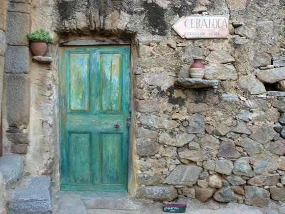 Tür-kis in Pigna