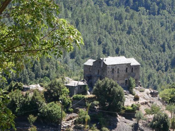 Morosaglia, Castagniccia