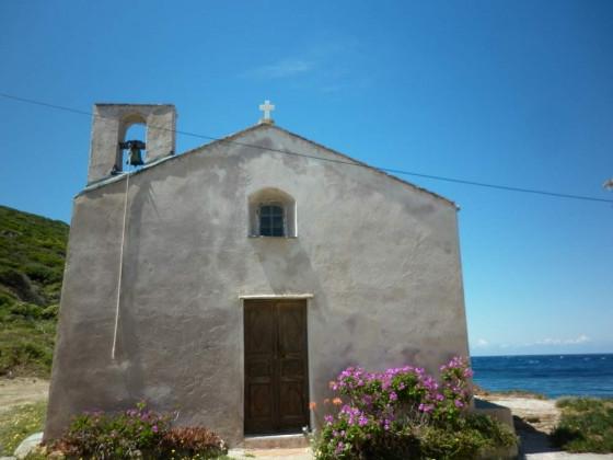 Kirche in Tollare | Cap Corse