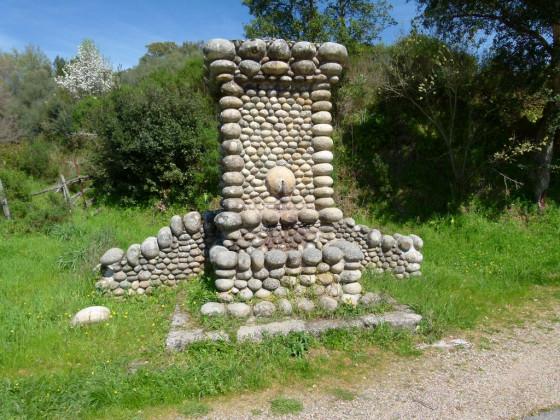 Brunnen a. d. D757
