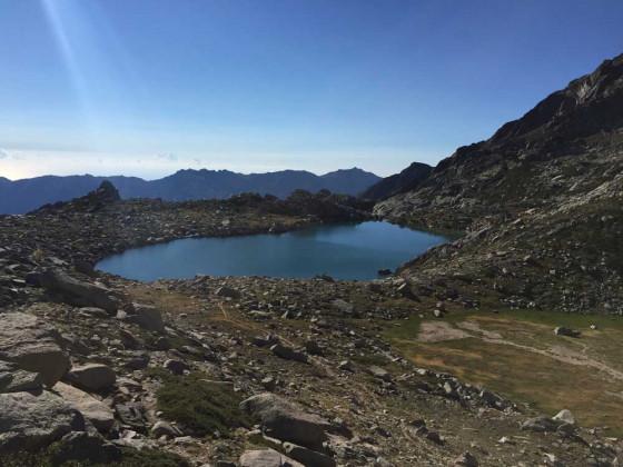 Lac de Bastiani