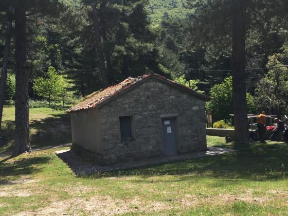 Chapelle St. Antoine