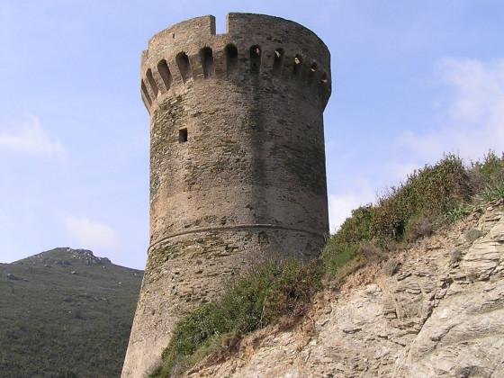 Tour L'Osse, Cap Corse