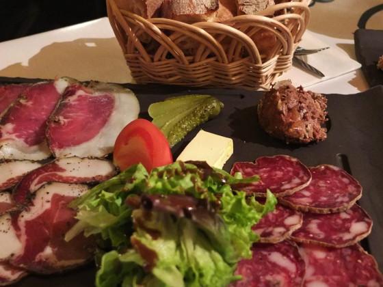Korsische Köstlichkeiten