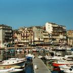 Bastia 1992