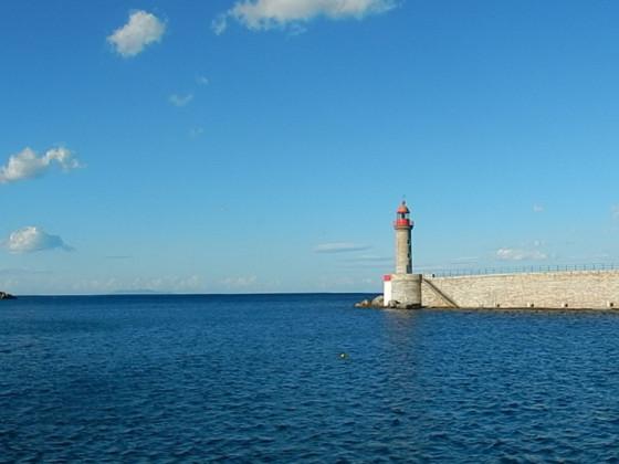 Bastia Isola Capraia