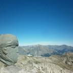 Monte Renoso | Korsischer Kopf