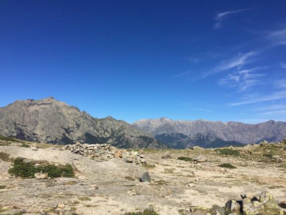 Monte D´Oro - Monte Rotondo