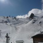 Skistation Capanelle