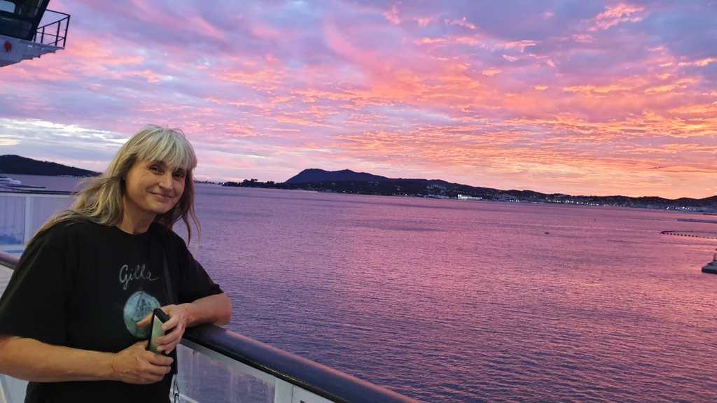 Korsika Urlaub Oktober 2019