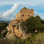 U Castellu Murtone bei Tiuccia