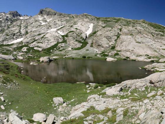 Lac de'l Oriente