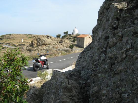 L'Annunciata bei Palasca (Balagne)