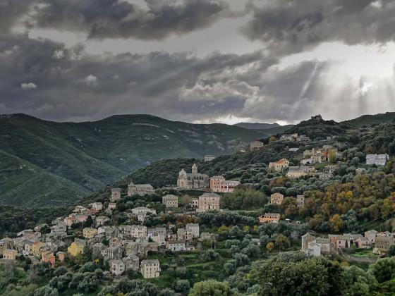 Rogliano, Cap Corse