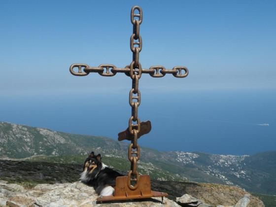 sentier des crêtes (Cap Corse)