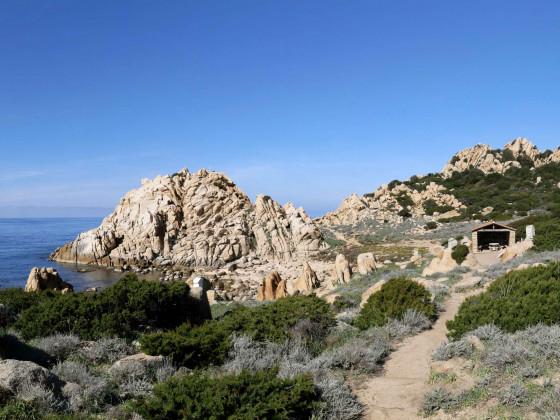la chapelle de Capu di Muro