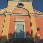 Santa Maria in Nonza / Cap Corse