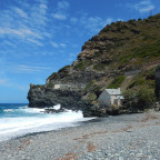 Cap Corse - Tour de Negro