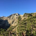 Monte Renoso | September 2017
