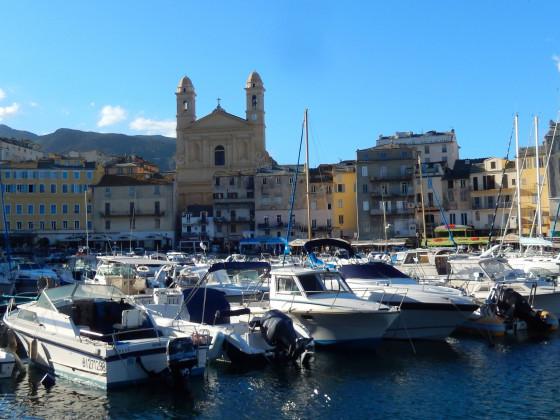 Bastia 2014