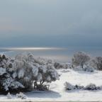 2012 - Serra di Ferro im Schnee