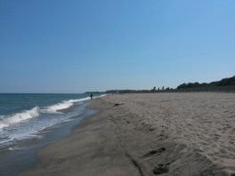 fkk strand korsika